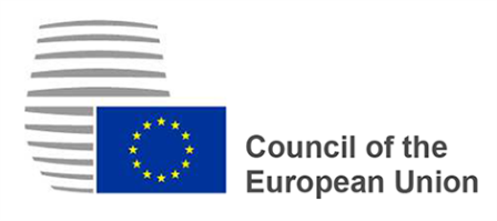 Council of EU logo