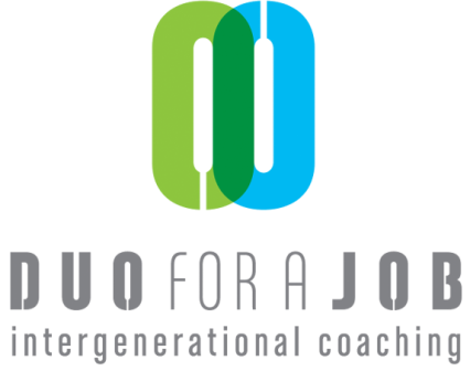 DUO_for_a_job_logo