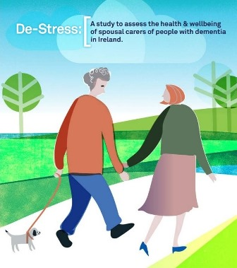 De-Stress publication 2017 cover