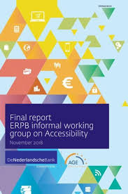 ERPB_Final_report_WG_accessibility_Nov2018-cover
