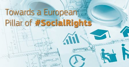 EU Social Rights Pillar