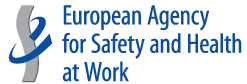 EU Agency for Safety and Health at Work logo
