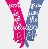 Each of Us campaign logo