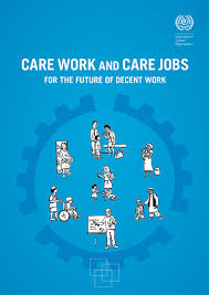 ILO_report_on_care_work-June2018-cover