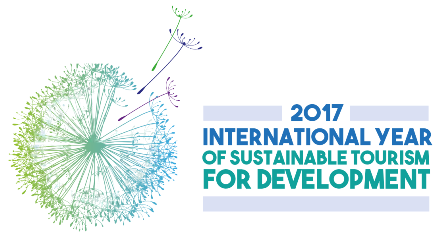 IY2017 of sustainable tourism for development_logo