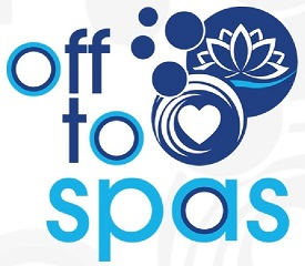 OFF TO SPAS logo
