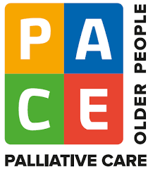 PACE project logo