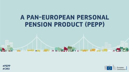Pan-European Personal Pension Products_PEPP