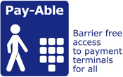 Pay-Able logo