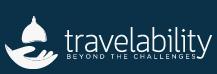 Travelability logo