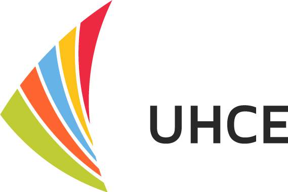 Logo Urban Health Center